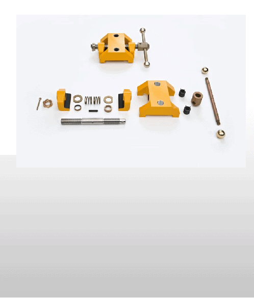 Precision Assembly Parts Header