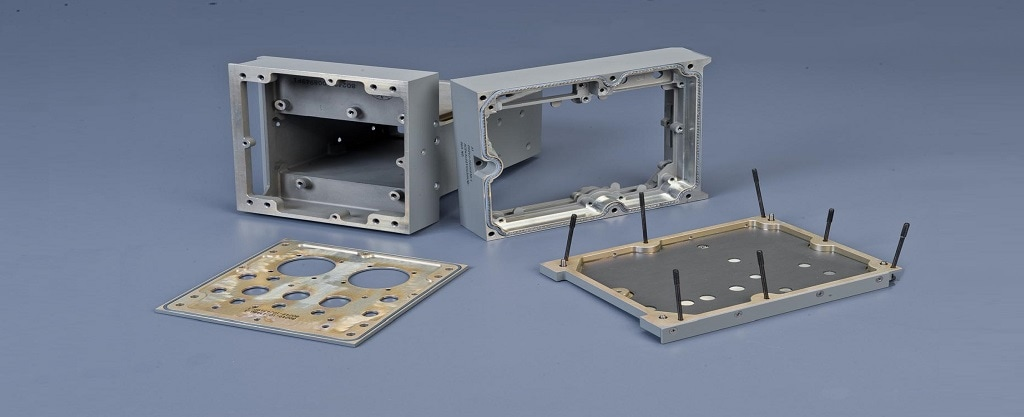 Thuro Precision Assembly Parts