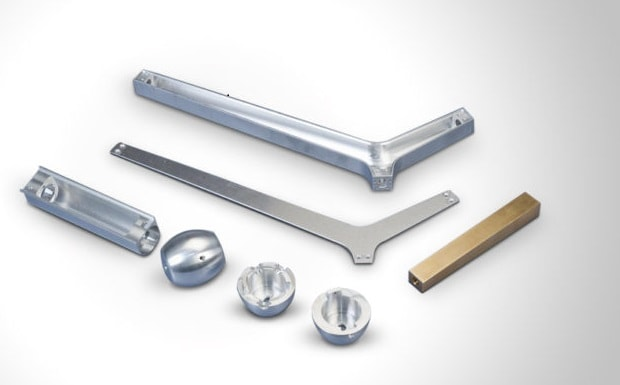 Lighting and Optics Industry Parts