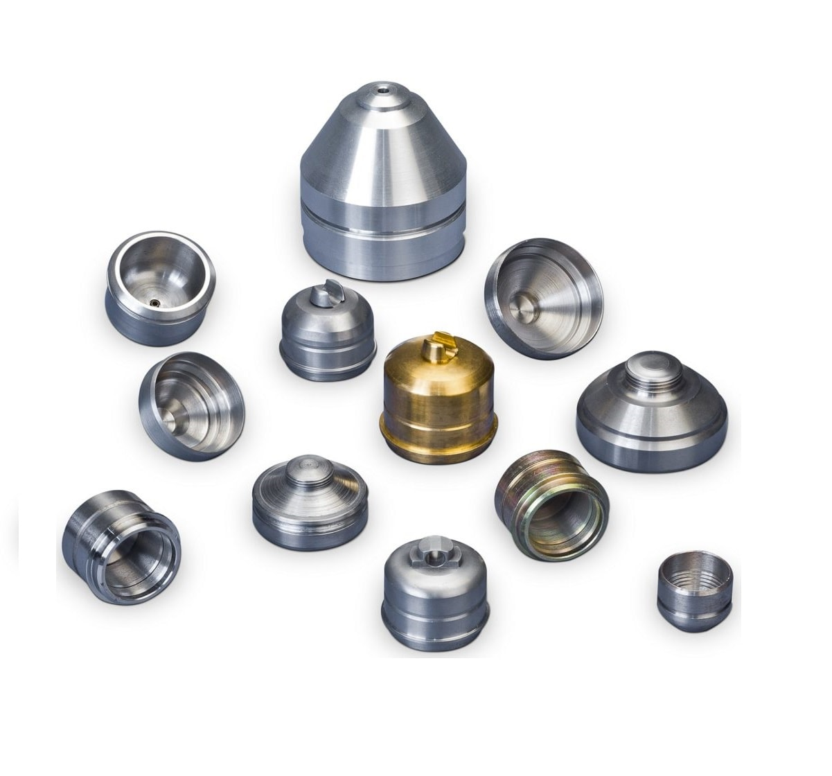 Oil and Gas Industry Parts